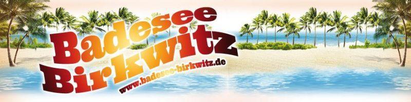 Badesee Birkwitz