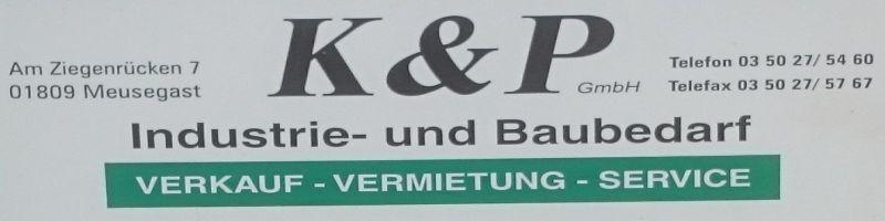 K & P