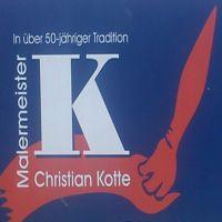 Malermeister Kotte