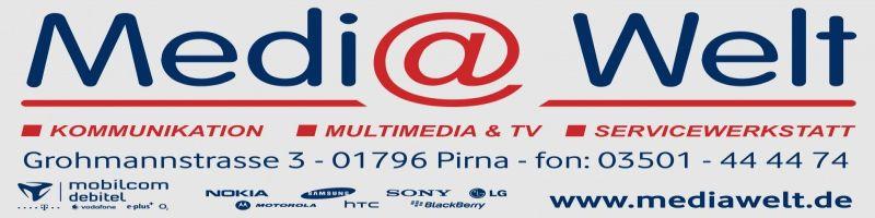 Mediawelt Pirna