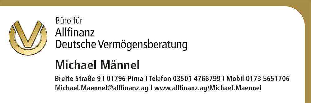 Allfinanz Michael Männel