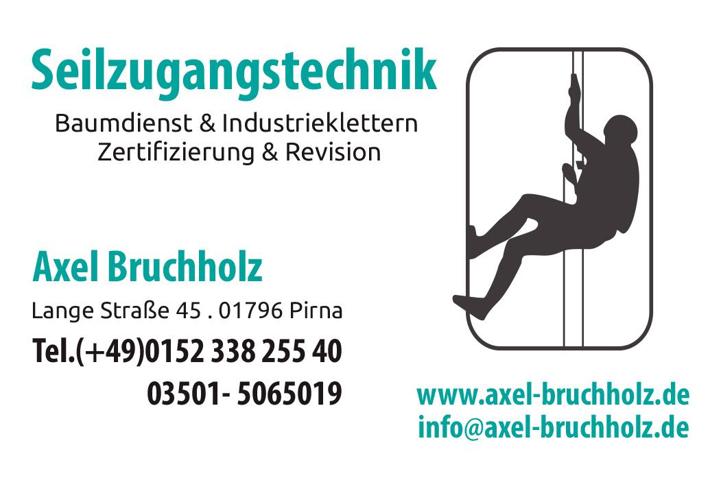 Seilzugang Bruchholz