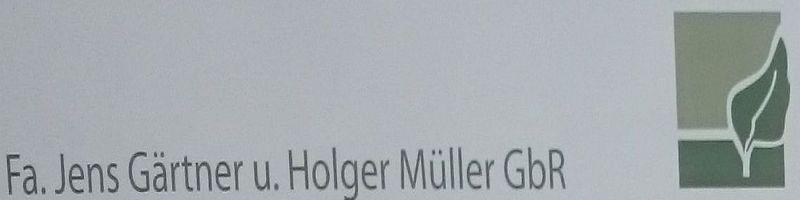 GaLa Bau Gärtner und Müller GbR